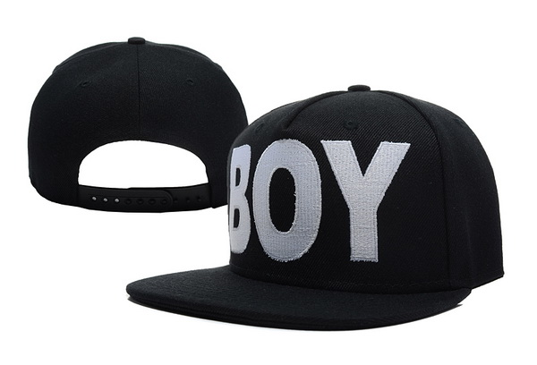 BOY LONDON Snapbacks Hat XDF 1